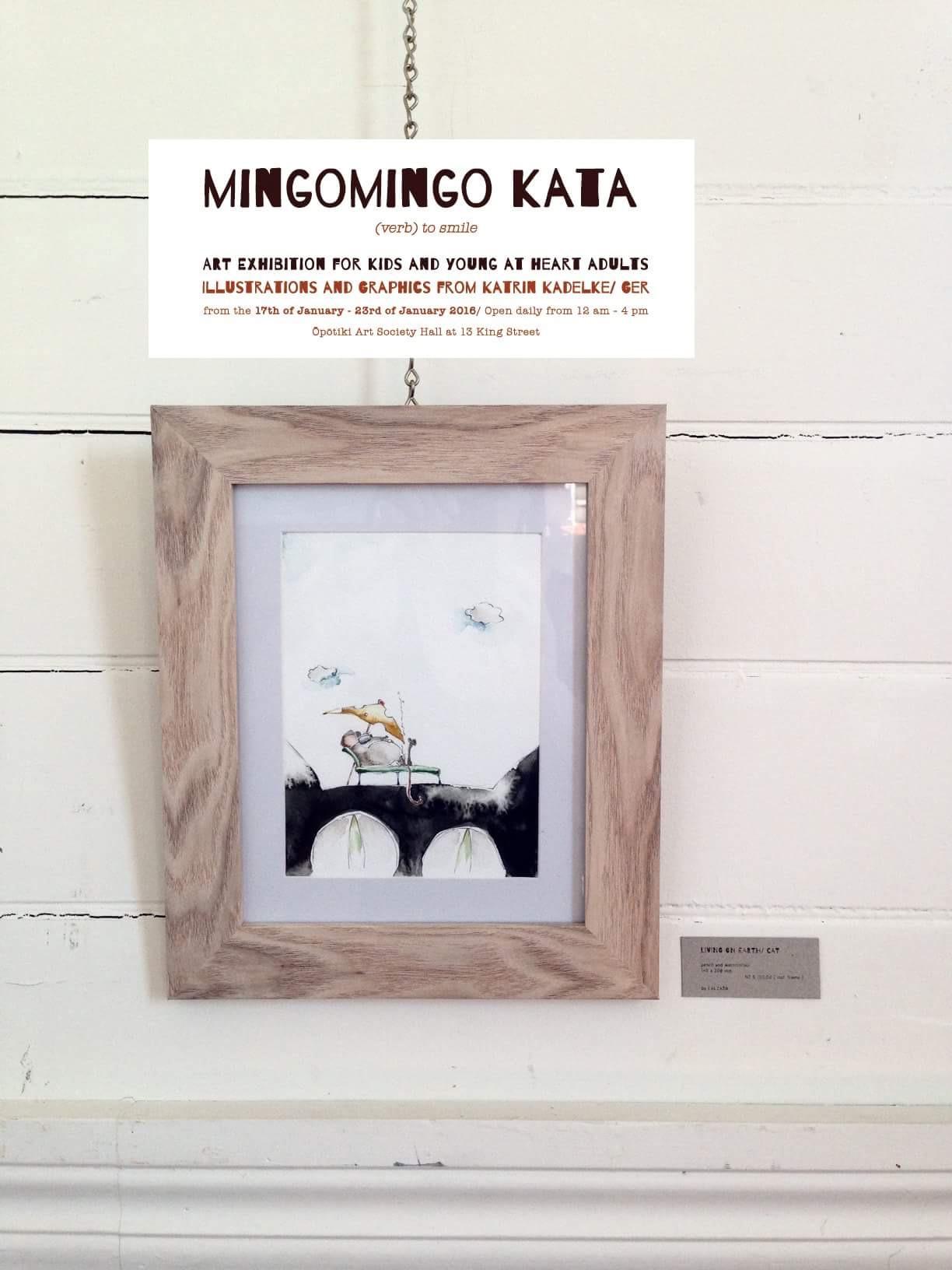 MINGOMINGO KATA